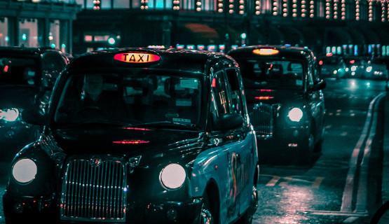 przewóz osób do londynu z krakowa