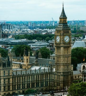 przewóz osób do londynu z warszawy